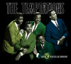 pochette album The Temptations - The 50 Greatest Songs