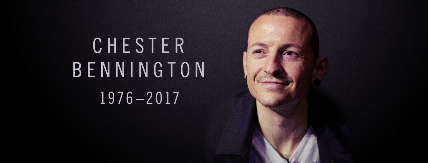 Chester Bennington Disography