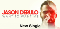 Jason Derulo - Want to Want Me - Single