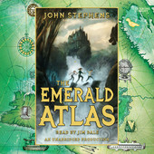 The Emerald Atlas: Books of Beginning