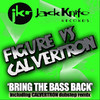 Bring The Bass Back - Single, Figure
