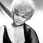 View artist Etta James