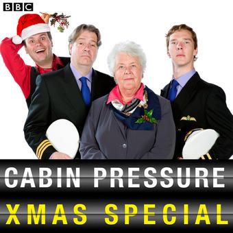 Cabin Pressure: Molokai (Christmas Special 2010) – EP – Stephanie Cole, Benedict Cumberbatch, Roger Allam & John Finnemore