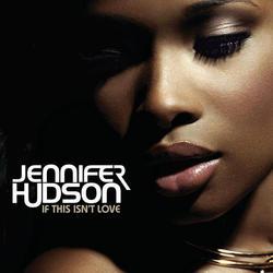 View album Jennifer Hudson - If This Isn't Love - EP