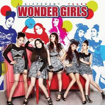 2 Different Tears – Wonder Girls