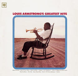 View album Louis Armstrong's Greatest Hits