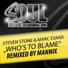 Who's to Blame (Mannix Crystal Disko Vocal) - Single, Steven Stone