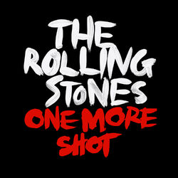 View album The Rolling Stones - One More Shot - Single
