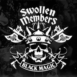 View album Black Magic