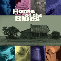 View album Home of the Blues