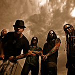 View artist Five Finger Death Punch