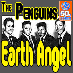View album The Penguins - Earth Angel (Digitally Remastered) - Single