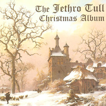 The Jethro Tull Christmas Album – Jethro Tull