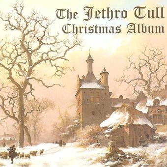 The Jethro Tull Christmas Album – Jethro Tull