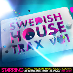 View album Swedish House Trax, Vol. 1