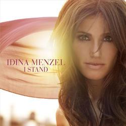View album Idina Menzel - I Stand
