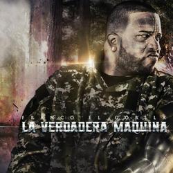 View album La Verdadera Maquina