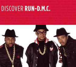 View album Discover Run-DMC - EP