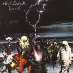 View album Black Sabbath - Live Evil (Live)