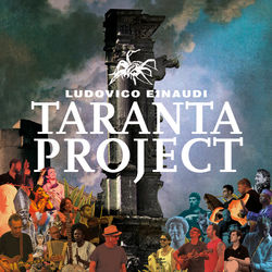 View album Ludovico Einaudi - Taranta Project