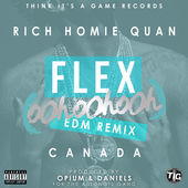 Rich Homie Quan – Flex (Ooh, Ooh, Ooh) [Opium & Daniels Remix] – Single [iTunes Plus AAC M4A] (2015)