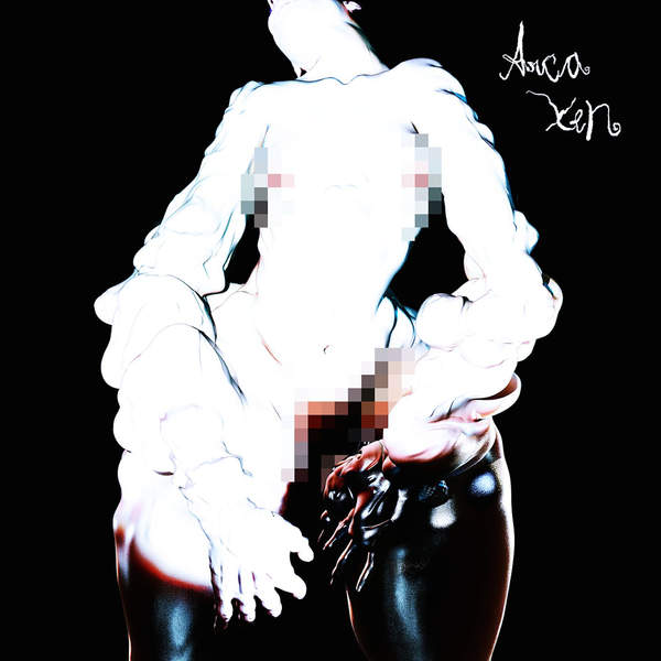 Arca – Xen (2014) [iTunes Plus AAC M4A]