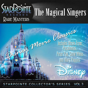 Disney Movie Classics, Vol. 3 – The Magical Singers