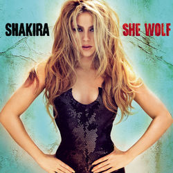 View album She Wolf