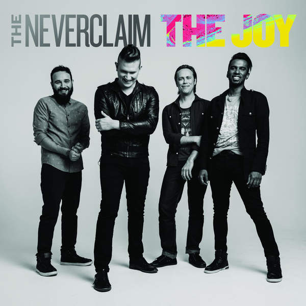 The Neverclaim - The Joy [iTunes Plus AAC M4A] (2015)