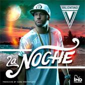 Valentino – La Noche – Single [iTunes Plus AAC M4A] (2015)