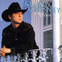 View album Kenny Chesney - I Will Stand
