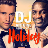 DJ Antoine – Holiday (DJ Antoine Vs Mad Mark 2K15 Radio Edit) [feat. Akon] – Single [iTunes Plus AAC M4A] (2015)