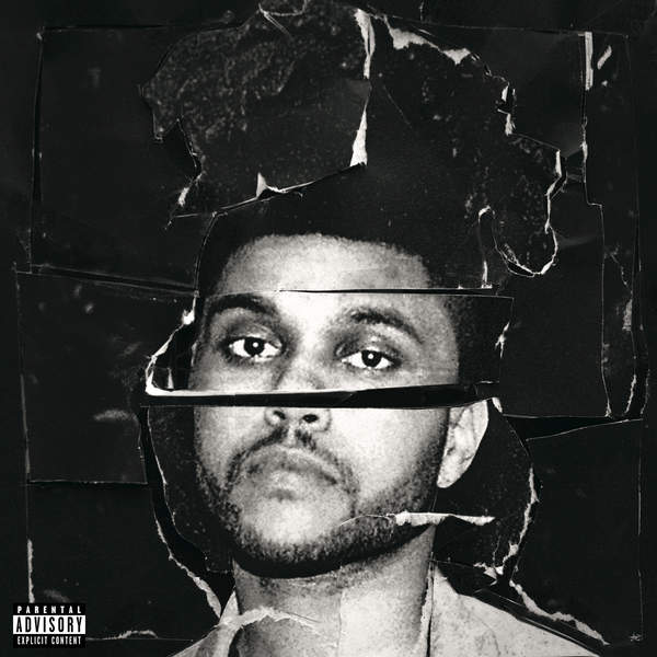 The Weeknd – Beauty Behind the Madness (2015) [iTunes Plus AAC M4A]