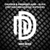 Chuckie & Promise Land – Burn (Metamorphosism Anthem) – Single [iTunes Plus AAC M4A] (2015)