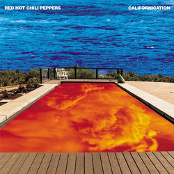 View album Red Hot Chili Peppers - Californication