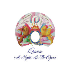View album Queen - A Night At the Opera