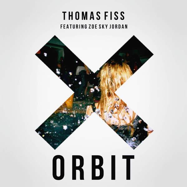 Thomas Fiss - Orbit (feat. Zoe Sky Jordan) - Single (2015) [iTunes Plus AAC M4A]