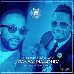 View album Nakupenda (feat. Diamond) - Single