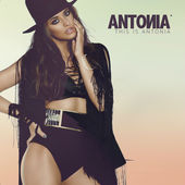 Antonia – This Is Antonia (Standard Edition) [iTunes Plus AAC M4A] (2015)