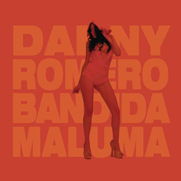 Danny Romero – Bandida (feat. Maluma) – Single (2015) [iTunes Plus AAC M4A]