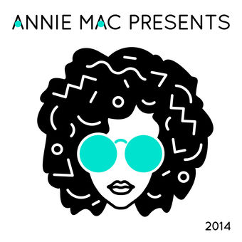 Annie Mac Presents 2014 – Various Artists