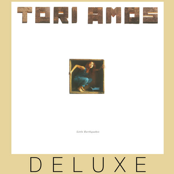 Tori Amos – Little Earthquakes (Deluxe Edition) (1992) [iTunes Plus AAC M4A]