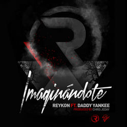 View album Imaginándote (feat. Daddy Yankee) - Single