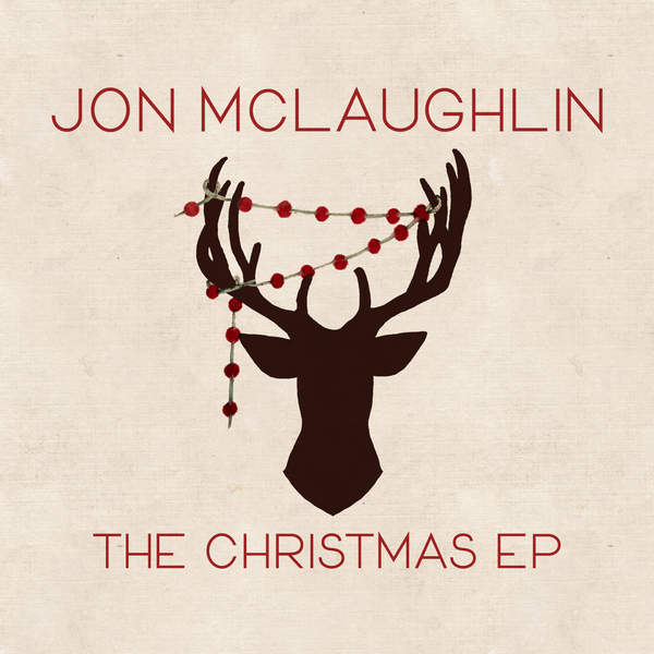 Jon McLaughlin   The Christmas EP (2014) [iTunes Plus AAC M4A]