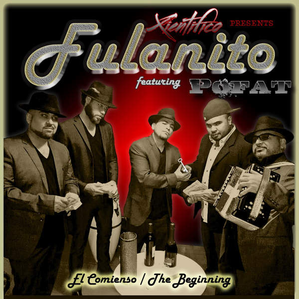 Fulanito - Xientifico Presents: El Comienso/The Beginning (2014) [Amazon Digital Music MP3 VBR @256 Kbps]