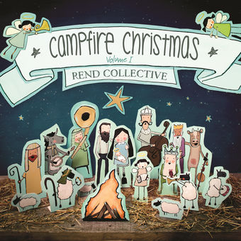 Campfire Christmas, Vol. 1 – Rend Collective