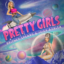 View album Britney Spears & Iggy Azalea - Pretty Girls - Single