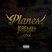 Jeremih – Planes (feat. J. Cole) – Single [iTunes Plus AAC M4A] (2015)