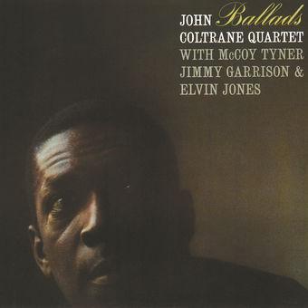 Ballads – John Coltrane Quartet