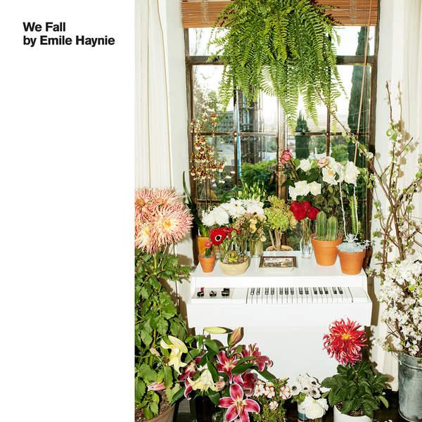 Emile Haynie – We Fall – 3 Pre-order Singles (2015) [iTunes Plus AAC M4A]